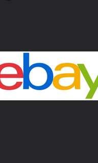 徵收 ebay account