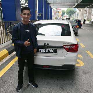 Car Rental Klang Valley Area