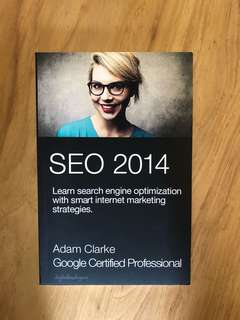 Seo 2014 (learn search engine optimization with smart internet marketing strategies)