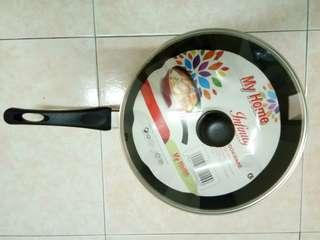 New Frying Pan Kuali RM50
