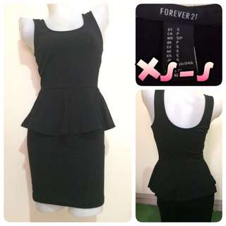 Forever 21 Bodycon Dress