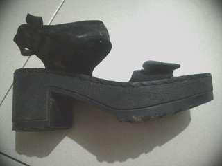 Pre Loved Chunky Heels