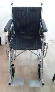 Wheelchair basic