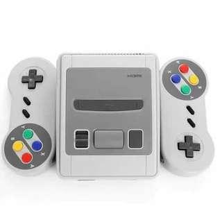 Super Mini (620 built in games)