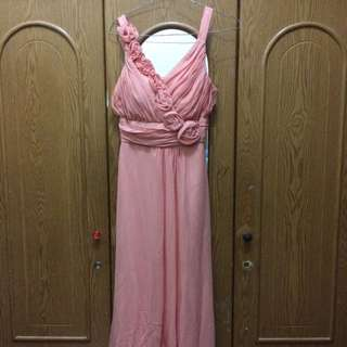 Longdress Salmon ( REPRICE )