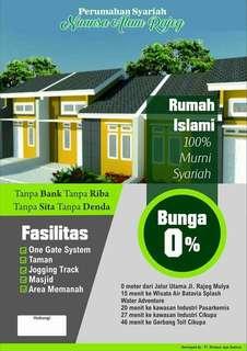Rajeg residence