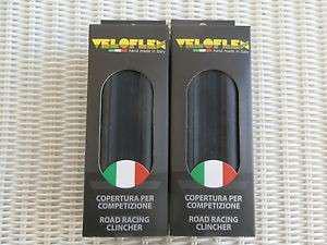 Veloflex Corsa 25 Clinchers - New!