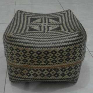 Wadah etnik Bali