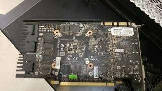 GTX 760 2G INNO 3D