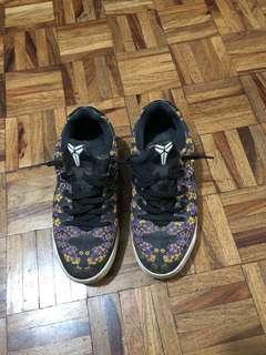 Kobe 8 Floral