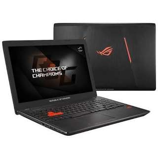 Asus ROG GL553VE-FY404T Gaming Notebook Bisa Kredit