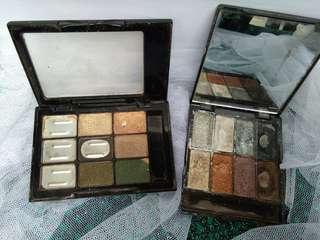 Eyeshadow murah nyx