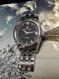 Universal Geneve 自動機械錶   (Rolex tudor omega panerai Ap Iwc seiko)