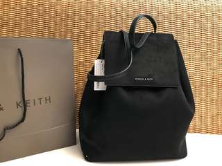 Charles and Keith Backpack