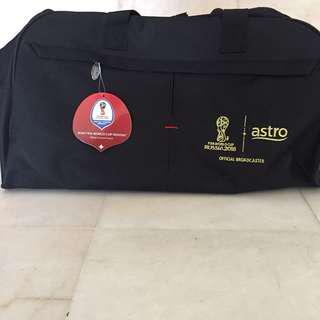 FIFA Russia 2018 Travel Bag #worldcup100