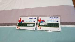 Adata Premier 8GB 4GB x 2