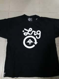 Lrg classic logo