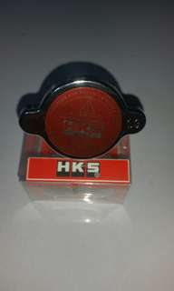 HKS RADIATOR CAP 1.3 (BIG HEAD)