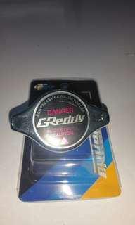 GREDDY RADIATOR CAP 1.3 SMALL HEAD