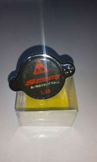 Spoon radiator cap 1.3 big head