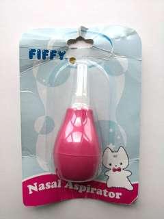 NEW FIFFY Nasal Aspirator - still in packaging