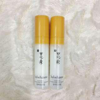 Sulwhasoo Eye Cream 3.5ml