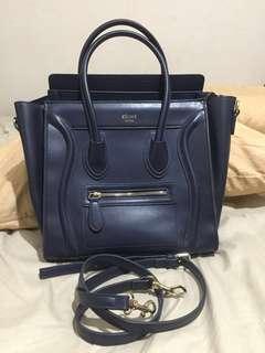Celine Luggage Semipremium ( Mirror Quality)