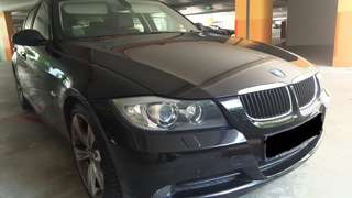 BMW E90 320i 🇸🇬