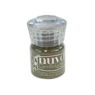Nuvo - Embossing Powder - Classic Gold