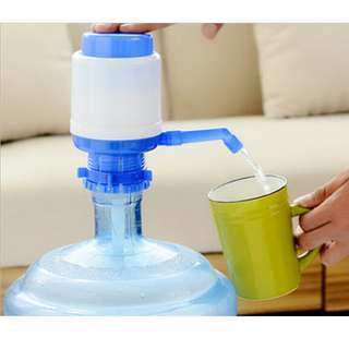 5-Gallon Water Suction Pump