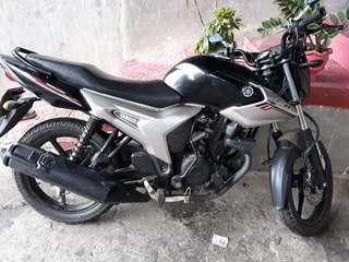 SZ Yamaha 2015