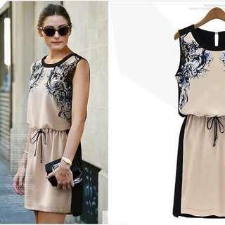 Bestseller Korean dress 💋