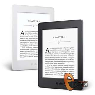 Amazon Kindle Paperwhite Wifi only