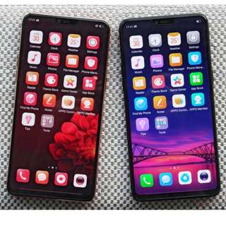 Blessing Giveaway OPPO R15
