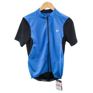 Cycling Gear Pearl Izumi Men's Jersey SELECT MYKS Black Top S New