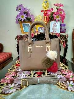 Dijual tas wanita