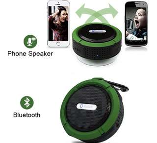 *SALE* INSTOCK Waterproof Bluetooth Speaker