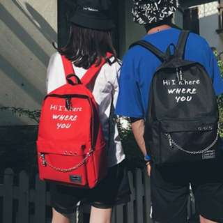 item ❤️ couple Backpack