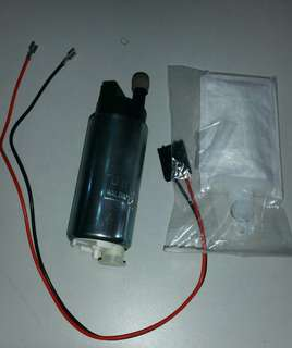Walbro fuel pump 255lph