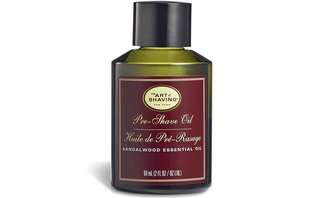 [IN-STOCK] The Art of Shaving Pre-Shave Oil - Sandalwood, 2 fl. oz.