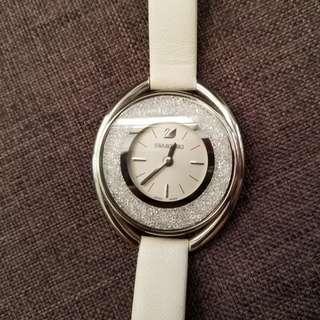 Repriced Swarovski Watch