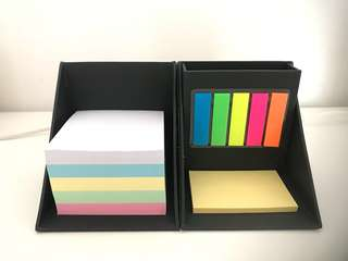 Note Stickers Box