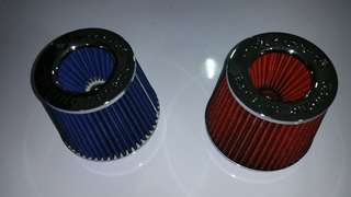 Simota air filter copy