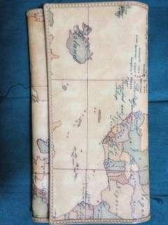 Long Wallet by Alviero Martini