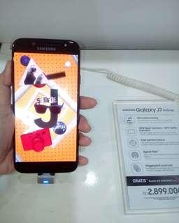 Promo Samsung J7 Promo