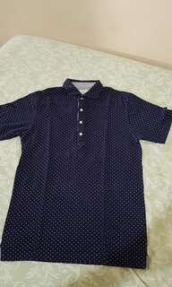 IKKA Polo Shirt Japan