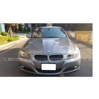 2007年-BMW-320i-買車不是夢想.輕鬆低月付.歡迎加LINE.電(店)洽