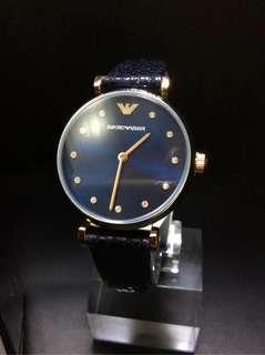 代購 EMPORIO ARMANI 女裝腕錶