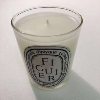 BN Diptyque Candles 190g ( Figuier, Tubereuse, Santal and Mimosa )