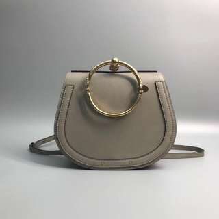 Chloe Nile Bag Medium